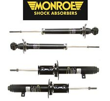 Lexus IS250 IS350 06-13 AWD Complete Front and Rear Kit Shock Stut Absorbers