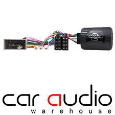 Honda Fit 2007-2013 EONON Car Stereo Radio Steering Wheel Interface Stalk