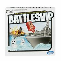 Battleship Game from Hasbro Gaming Some Seriously Realistic Action NEW_UK