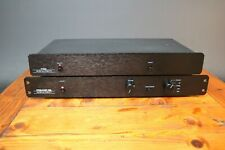 Musical Fidelity The Preamp 3 / 3B & P150 Power Amplifier Audiophile Pre / Power