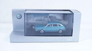 1:43--PMA/ MINICHAMPS--Volkswagen 411 1968  / 21 B 868