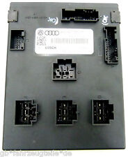 Audi A6 RS6 RS7 A7 4G A8 4H Steuergerät Bordnetzsteuergerät 4H0907063CF IntSZ714
