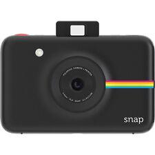 Polaroid Snap 10.0MP Digital Camera - Black