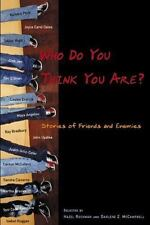 Who Do You Think You Are?: Stories of Friends and Enemies by Hazel Rochman, Darl