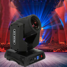 Testa Mobile Effetto Luce da 230W 7R Effetti Luci DJ Beam Moving Head Lights