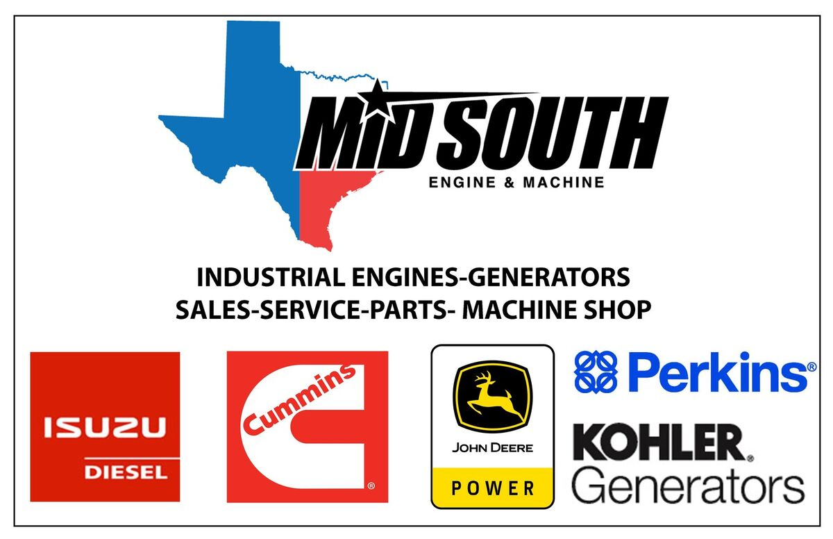 Mid South Engine & Machine