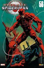 ULTIMATE SPIDER-MAN N° 56