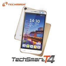 Techmade Smartphone C502-t4 Quad Core 1 8g 2 8mp