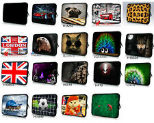 """Universal Sleeve Case Bag For 10""""/11""""/12""""/13""""/14""""/15 inch Tablet Notebook Laptop"""