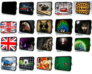 "Universal Sleeve Case Bag For 10""/11""/12""/13""/14""/15 inch Tablet Notebook Laptop"