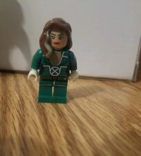 Marvel Comics Rogue X-men Custom Minifigure Anna Paquin