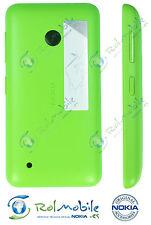 Carcasa Tapa Batería Trasera Nokia CC-3084 para Nokia Lumia 530 Verde 02507L4