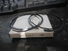 NOS Dixie Yamaha CT1 CT-1 175 1st .25 Piston Ring Rings Set 251-11601-10 58-2474
