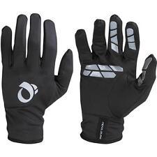 Pearl Izumi Thermal Lite Long Finger Winter Gloves 14341402 BLACK Sizes XS-XXL