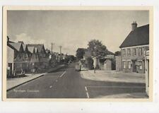 Farnham Common Vintage Postcard 851a
