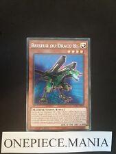 Yu-Gi-Oh! Briseur du Draco B LCKC-FR020 (LCKC-EN020) VF/SECRET