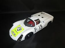 Exoto/Motorbox  Porsche 910 Nürburgring 1000km (P.Hawkins/G.Koch) 1:18 ohne Vp.!