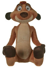 """OFFICIAL DISNEY THE LION KING TIMON LARGE 12"""" SOFT TOY PLUSH TEDDY NEW WITH TAGS"""