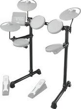 Yamaha Dtx400k Electronic Drum rack stand