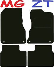 MG ZT Tailored Deluxe Quality Car Mats 2001-2007