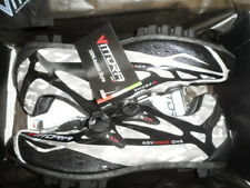 New Vittoria Ikon Mtb Shoes 8.5 Us 42 Eu $350 Msrp Made In Italy