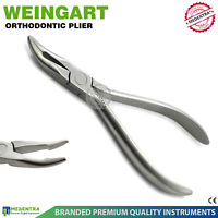 PINCES ORTHODONTISTES WEINGART PINCE,ORTHODONTIE INSTRUMENTS MEDENTRA®