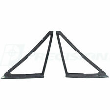 Vent Window Seals Weatherstripping Rubber 1968-1970 Dodge Plymouth B Body