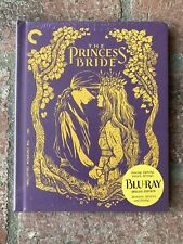 Criterion Collection - The Princess Bride - Brand New Blu-Ray