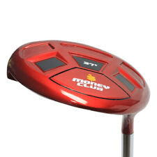 Right Handed Men's Money Club 37° Red Golf Chipper