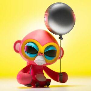 "JPX x COARSE Animal Parade series 4: Little Bandit 3.5"" : Showdown"