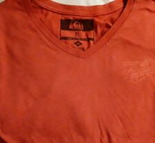 Rei  Cooperative  Burnt Orange XL t shirt Preowned