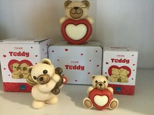 Lotto Teddy San Valentino Thun