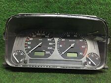 VW Golf 3 Tacho Kombiinstrument Original VW für alle 4 Zylinder