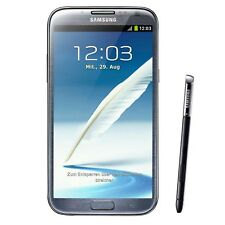 Mobile Phone Samsung Galaxy Note 2 GT N7100 16 GB Gray Used | C