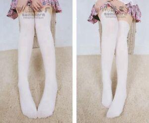 Japanese Harajuku Tights Anime Cosplay Casual Pantyhose Fake Thigh Stockings