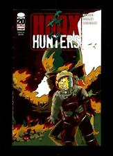 Hoax Hunters US Image Comic vol.1 # 4/'12