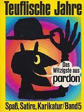 Diaboliques années (pardon) vol. 5 1970