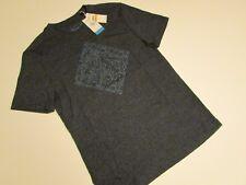 NWT AUTHENTIC Original Penguin T-Shirt  /  Dark Sapphire /   Size  Small