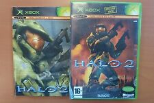 HALO 2 ( EXCLUSIF XBOX ) COMPLET