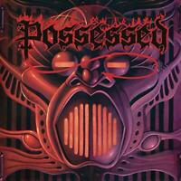 Possessed - Beyond The Gates (Reissue) (NEW CD)