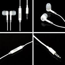 Kopfhörer In Ear Ohrhörer Stereo für iPod iPhone HTC Mp3 Player 3,5mm Headset