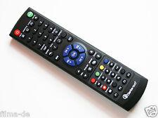 Clarke Tech Télécommande pour 3100hd - 4100hd - 5000hd - 5100hd - 6600hd-Combo