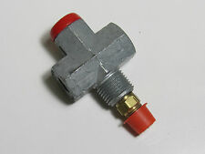 Mack 20QE2326A Pressure Protection Valve PR-4 Velvac 032222 Excel LPR-3712