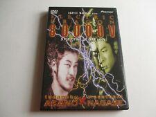 ELECTRIC DRAGON 80000V DVD Ishi Sogo Film 2000 Region 2 NM+