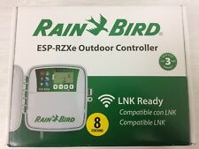 Rain Bird ESP-RZX 8 Station Outdoor Controller WiFi compatible (new model)