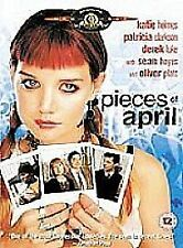 Pieces Of April [DVD] [2004], Very Good DVD, Alice Drummond, Oliver Platt, Patri