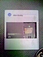 ALLEN-BRADLEY 1336S-AQF50-AN-FR4 1336 3PH 5HP 230V  SERIES D AC DRIVE