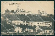 Treviso Conegliano cartolina VK0324