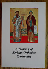 The Serbian People as a Servant of God by Nikolai Velimirovich / Orthodoxy