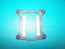 CPU Heatsink Cooling Fan Bracket Backplate for intel LGA 1155 1156 Motherboard